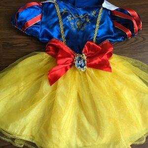 Other - Disney Princess Snow White Costume